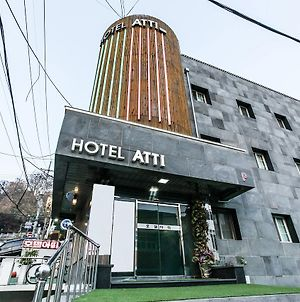 Hotel Atti photos Exterior