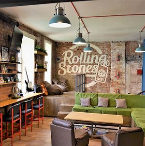 Rolling Stones Hostel photos Exterior