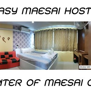 Easy Maesai Hostel photos Exterior