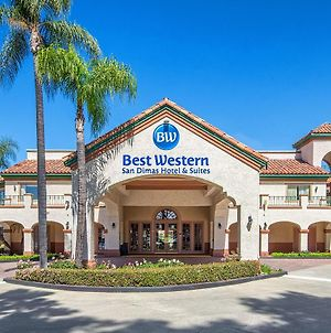 Best Western San Dimas Hotel & Suites photos Exterior