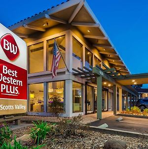 Best Western Plus Inn Scotts Valley photos Exterior