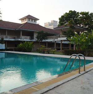 Chaiyaphum Park Hotel photos Exterior
