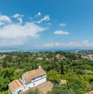 Panoramic View Of Corfu Island photos Exterior