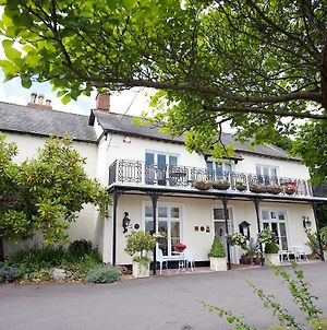 Farthings Country House Hotel photos Exterior