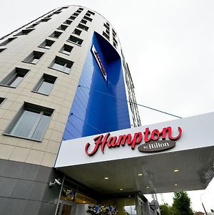 Hampton By Hilton Voronezh photos Exterior