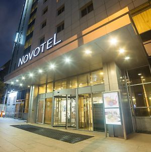 Novotel Yekaterinburg Centre photos Exterior