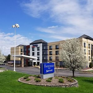 Fairfield Inn By Marriott Binghamton photos Exterior
