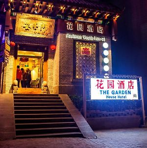 Luoyang Anximen Young Hostel photos Exterior
