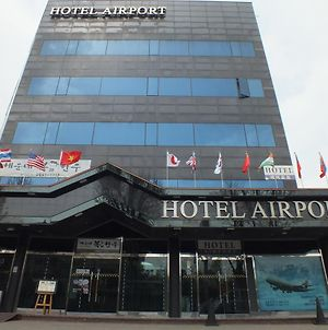 Hotel Airport photos Exterior