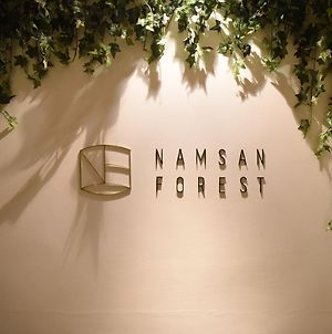 Namsan Forest In Myeongdong photos Exterior