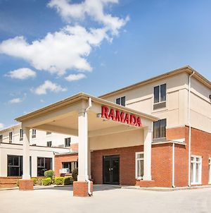Ramada By Wyndham Alpharetta photos Exterior