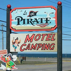 Le Pirate Motel & Camping photos Exterior