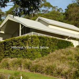 Hillcrest Villa 62 Kangaroovalley Resort photos Exterior