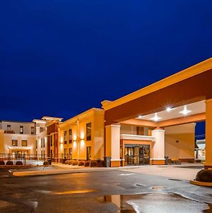 Best Western Plus Parkway Hotel photos Exterior