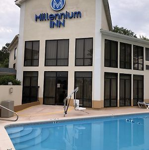 Best Western Ellisville Inn photos Exterior