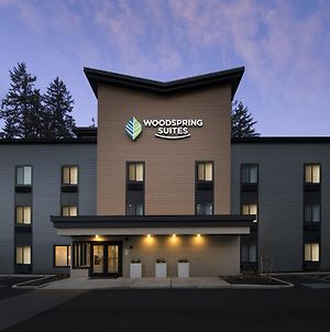 Woodspring Suites Seattle Redmond photos Exterior