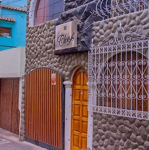 Hostal Cleofe Arequipa photos Exterior