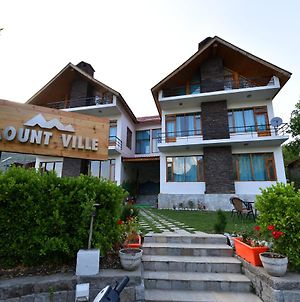 Mount Ville Resort photos Exterior