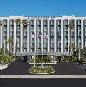Hyatt Regency John Wayne Airport Newport Beach photos Exterior