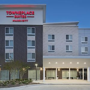 Towneplace Suites By Marriott Baton Rouge Port Allen photos Exterior