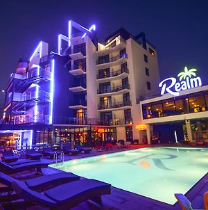 Batumi Palm Hotel photos Exterior