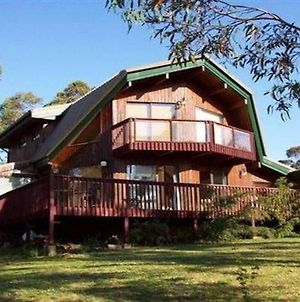 Sublime Cedar Lodge Leura photos Exterior