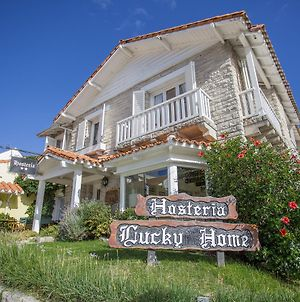 Hosteria Lucky Home photos Exterior