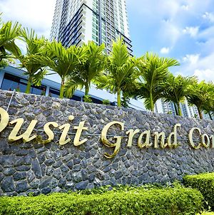 Dusit Tower By Tech photos Exterior