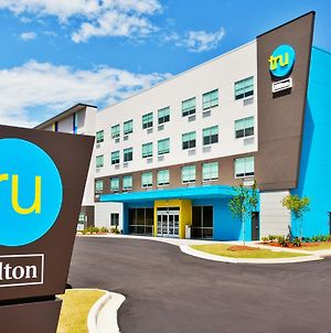 Tru By Hilton Auburn photos Exterior