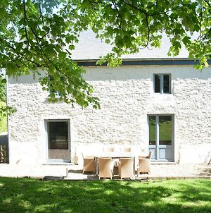 Charming Little House Ardennes Tastefully Decorated, Small Peaceful Village photos Exterior