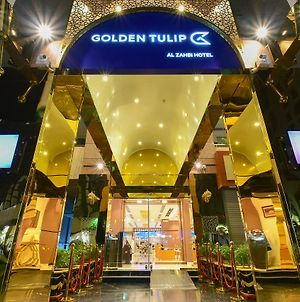 Golden Tulip Al-Zahabi photos Exterior