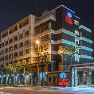 Comfort Suites Fort Lauderdale Airport & Cruise Port photos Exterior