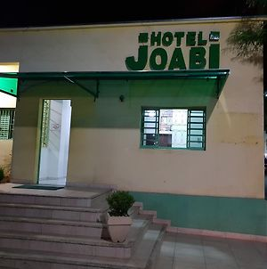 Hotel Joabi photos Exterior