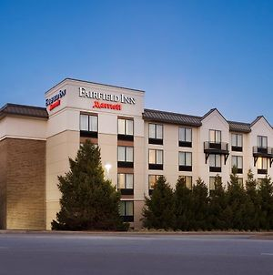 Fairfield Inn By Marriott Philadelphia Valley Forge photos Exterior