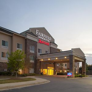 Fairfield Inn And Suites By Marriott Montgomery Eastchase photos Exterior