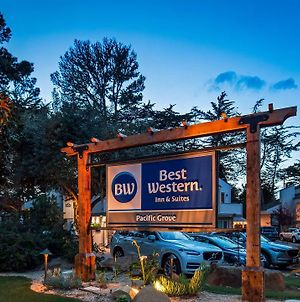 Best Western The Inn & Suites Pacific Grove photos Exterior
