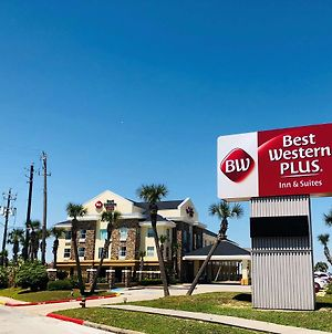 Best Western Plus Seawall Inn & Suites By The Beach photos Exterior