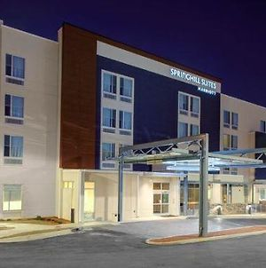 Springhill Suites By Marriott Augusta photos Exterior