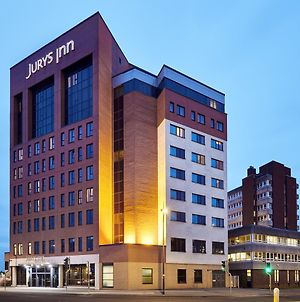 Jurys Inn Swindon photos Exterior