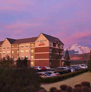 Residence Inn By Marriott Colorado Springs North photos Exterior