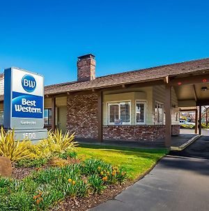 Best Western Garden Inn photos Exterior