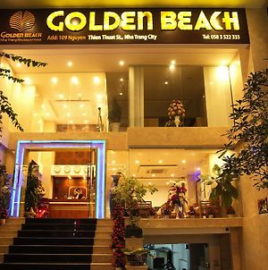 Golden Beach Nha Trang photos Exterior