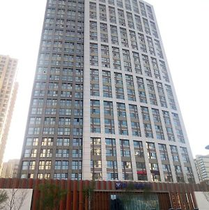 Harbin Sweetome Service Apartment Intime City photos Exterior