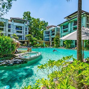 Luxury Apartment At Sea Temple Palm Cove 2 Bed 2 Bath photos Exterior