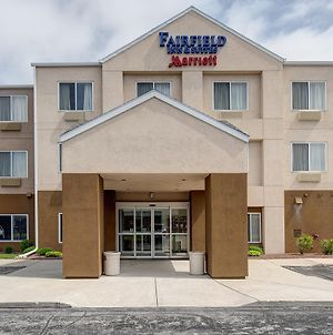 Fairfield Inn By Marriott Green Bay photos Exterior