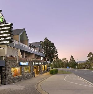 Banjo Paterson Inn photos Exterior
