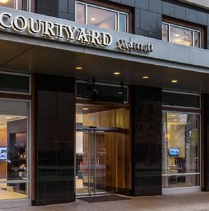 Courtyard Portland City Center photos Exterior