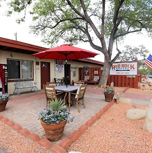 Red Rock Motel photos Exterior