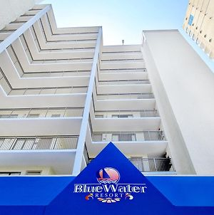 Blue Water Resort By Myrtle Beach Management photos Exterior