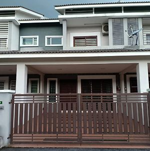 Duan Homestay Tambun photos Exterior